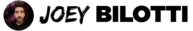 Joey Bilotti Portfolio