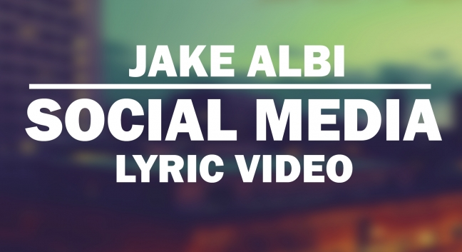 Jake Albi Lyric Video